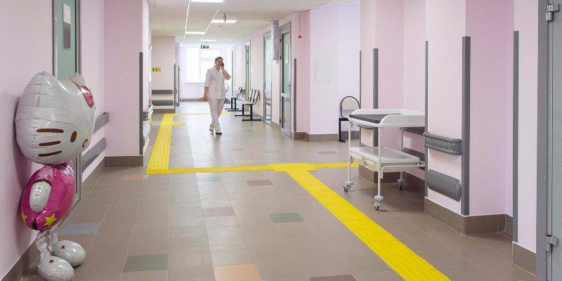 Бесплатно пройти маммографию смогут жительницы Южного Тушина
