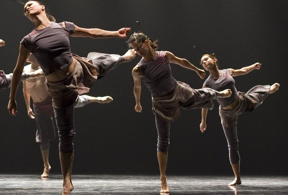В СЗАО пройдет танцевальный мастер-класс