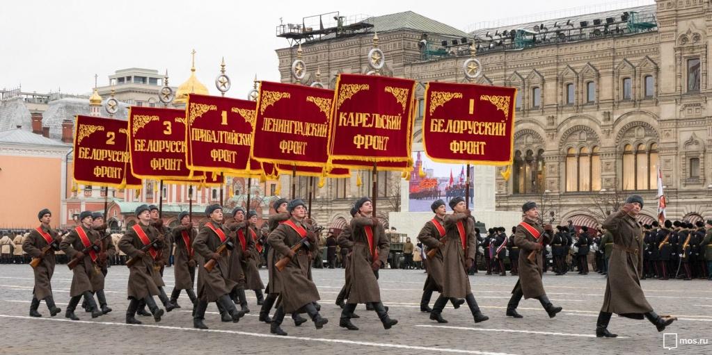 Знания о ключевых событиях Великой Отечественной войны проверят школьники из Южного Тушина